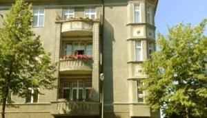 Hotel Pension Enzian