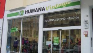 Humana Vintage