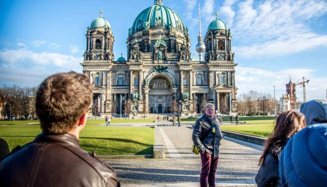 Best Tours in Berlin