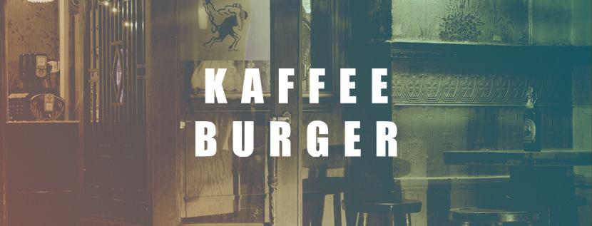 Kaffee Burger