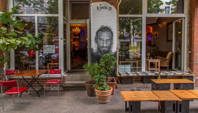 Best Bars in Berlin