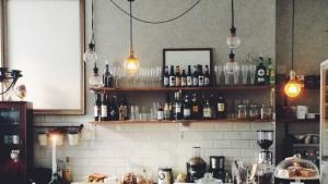 Kuddelmuddel cafe