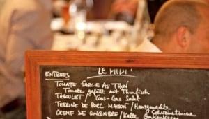 La Bonne Franquette Brasserie