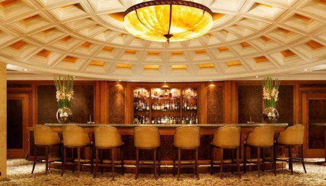Lobby Lounge and Bar - Hotel Adlon Unter den Linden