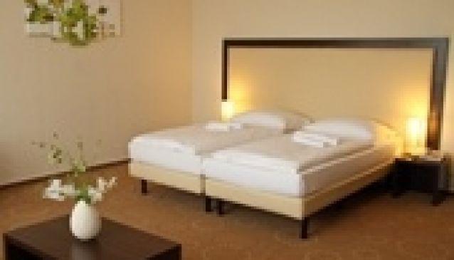 Olivaer Apart Hotel