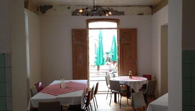 Pizzeria L'Antica Dogana