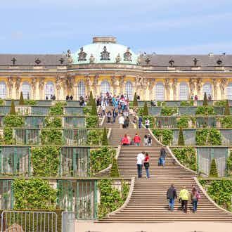 Potsdam & Sanssouci Palace Excursion