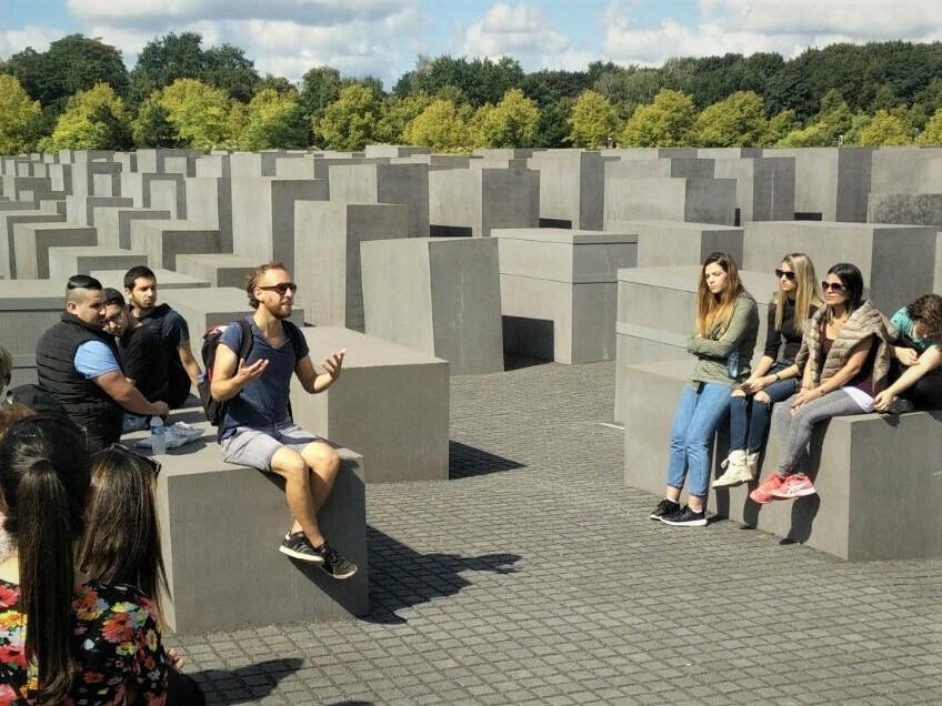 Private Historic Walks Berlin