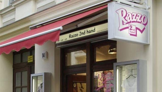 Razzo Second Hand