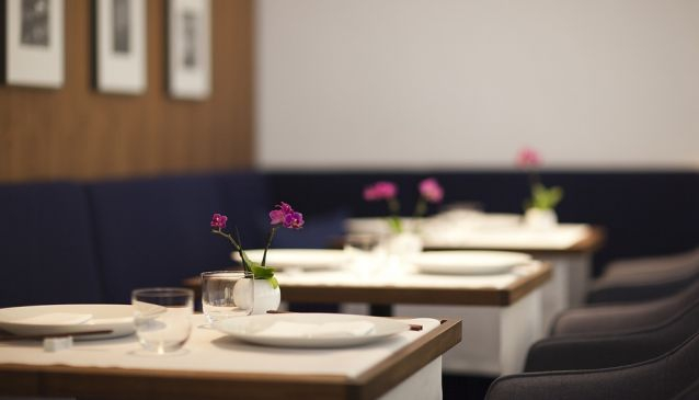 Restaurant Tim Raue