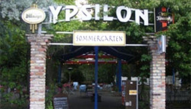 Restaurant Ypsilon