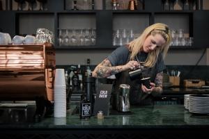 Röststätte Berlin - Coffee Roastery