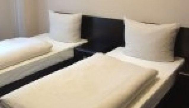 Saks Hotel Pension