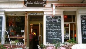Salon Schmück