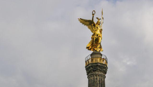 Siegessäule (Victory Column)