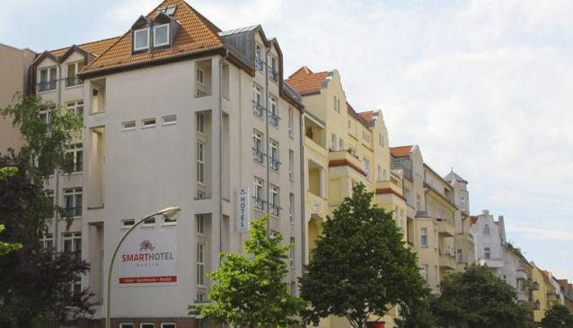 Smart Hostel Berlin