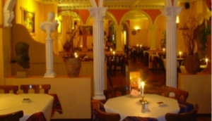 Taverna Apollon