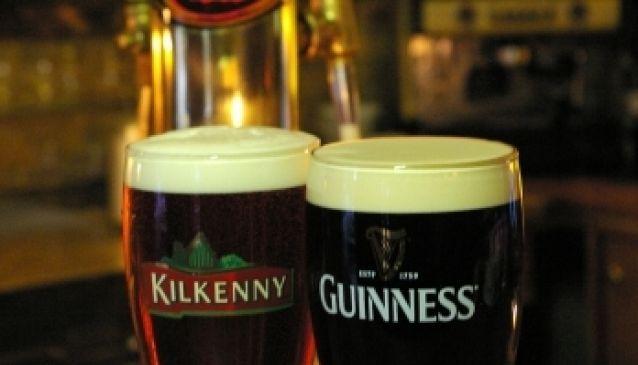 The Lir Irish Pub