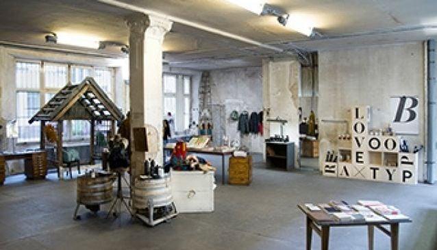 Voo Store Berlin
