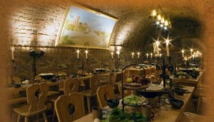 Zitadellen Schänke - Medieval Restaurant
