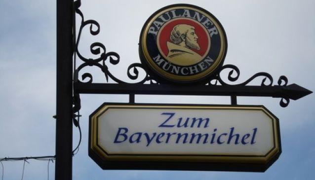 Zum Bayernmichel
