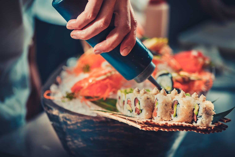 3rd Sushi Festival - Kreuzberg