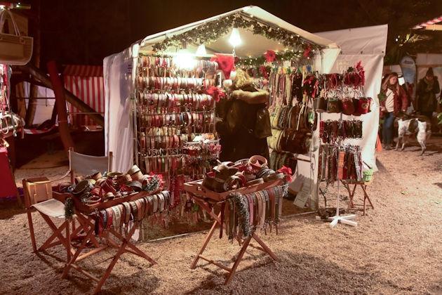 7. Sirius Hundeweihnachtsmarkt - Dog Christmas Markets