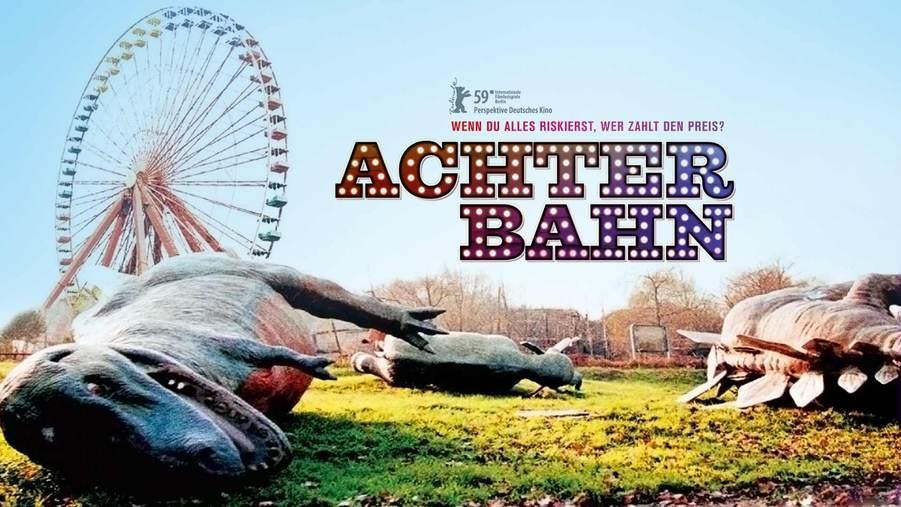 Achterbahn - A Spreepark Documentary