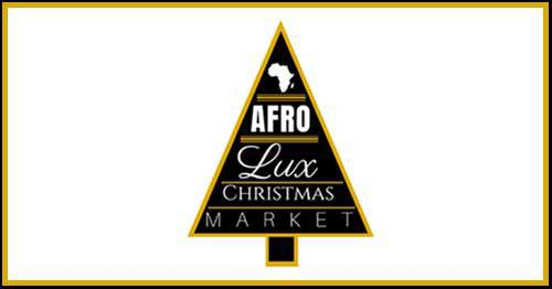 Afro Lux Christmas Market