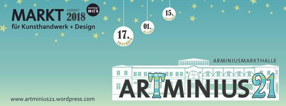 ArTminius21 - Decemberedition #1