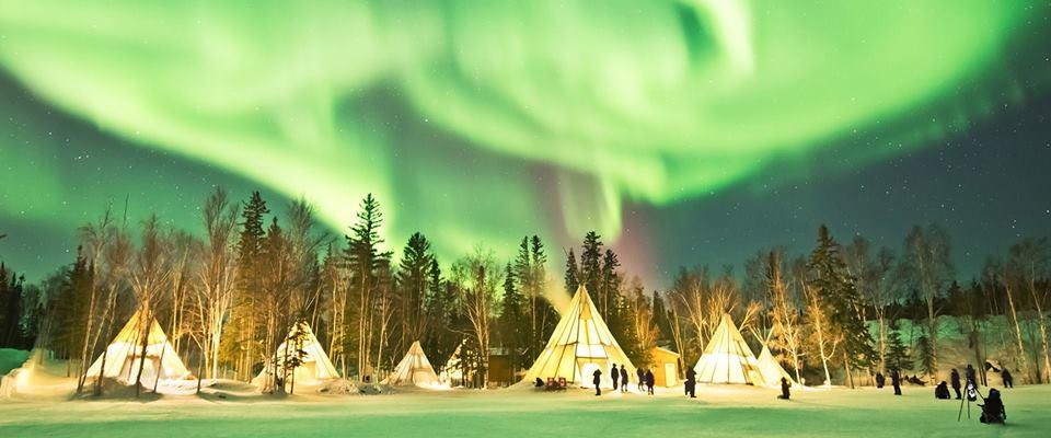 Aurora - Wunder des Nordlichts