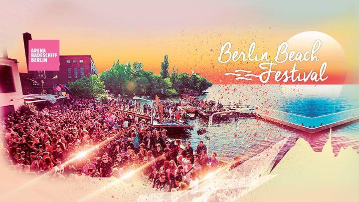 BERLIN BEACH FESTIVAL 2018