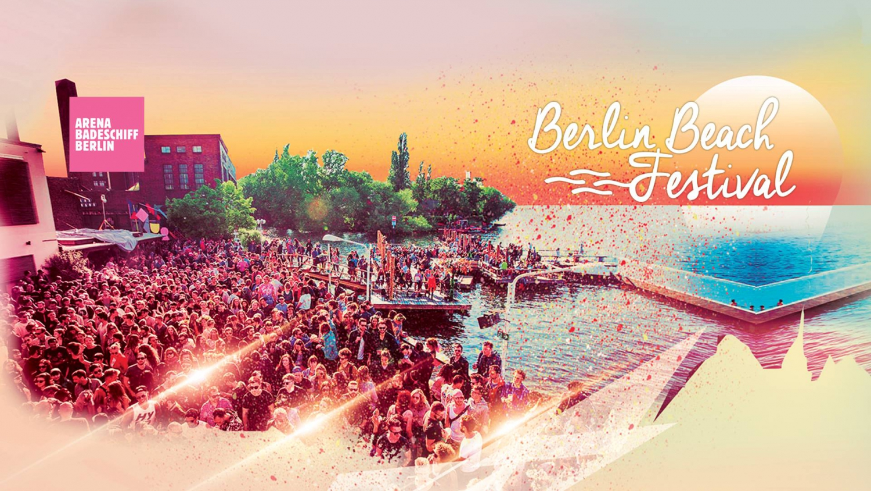 BERLIN BEACH FESTIVAL 2019