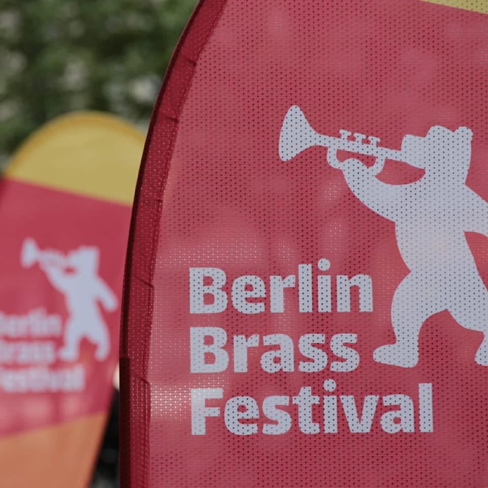 Berlin Brass Festival 2019