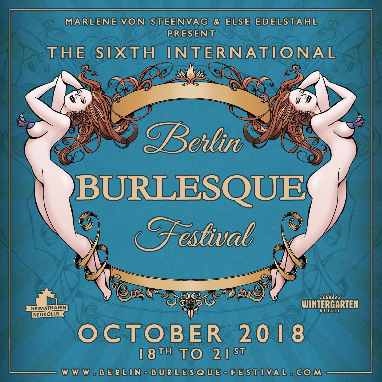 Berlin Burlesque Festival