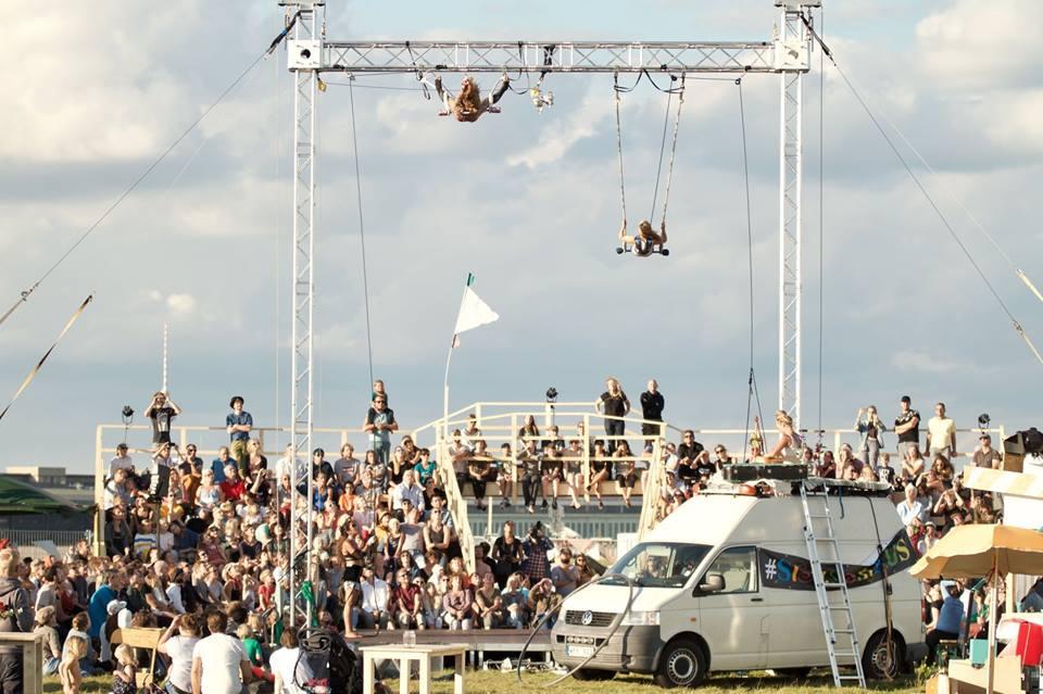 Berlin Circus Festival 2018