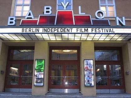 Berlin Independent Film Festival No.9