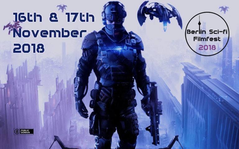 Berlin Sci-fi Filmfest 2018