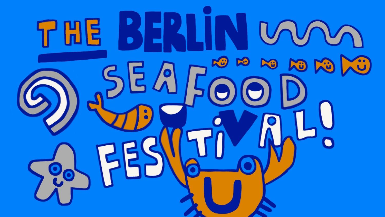 Berlin Seafood Festival