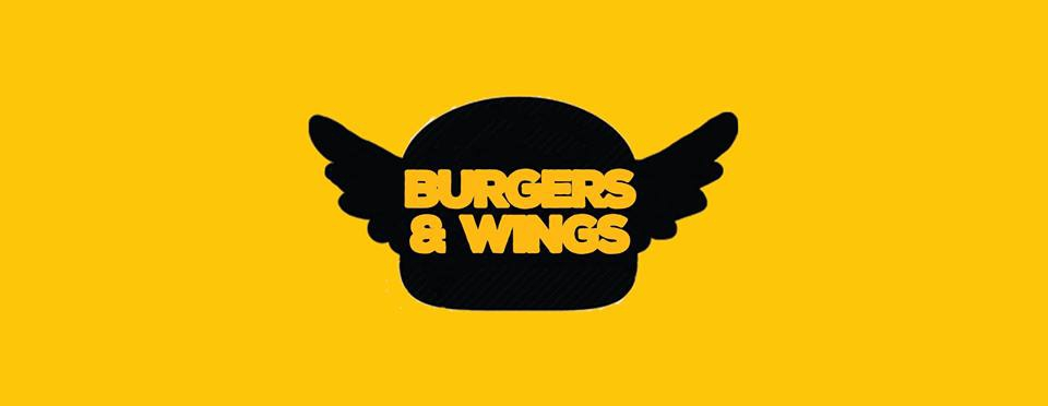 Burgers & Wings Weekend