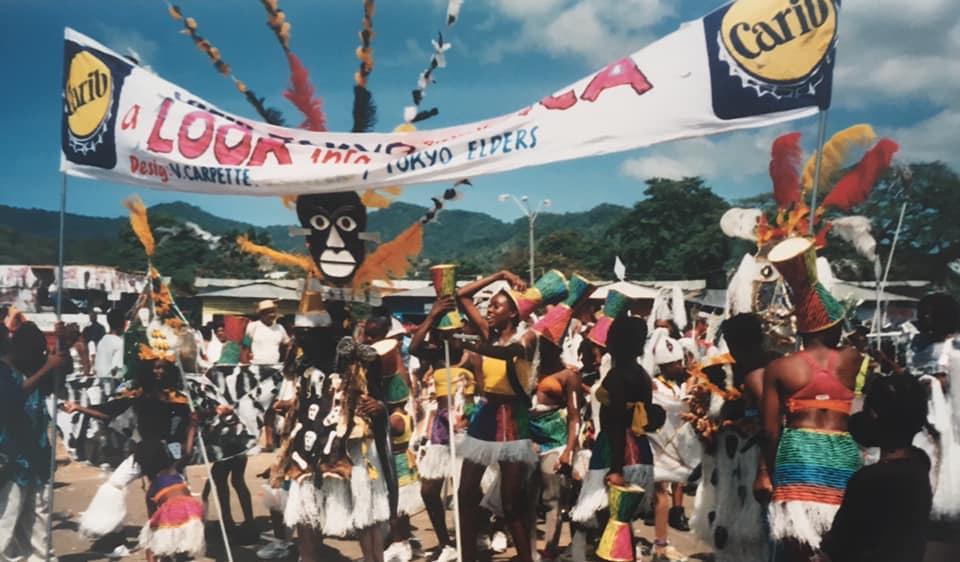 Carnival '69 - ReggaeXplosion