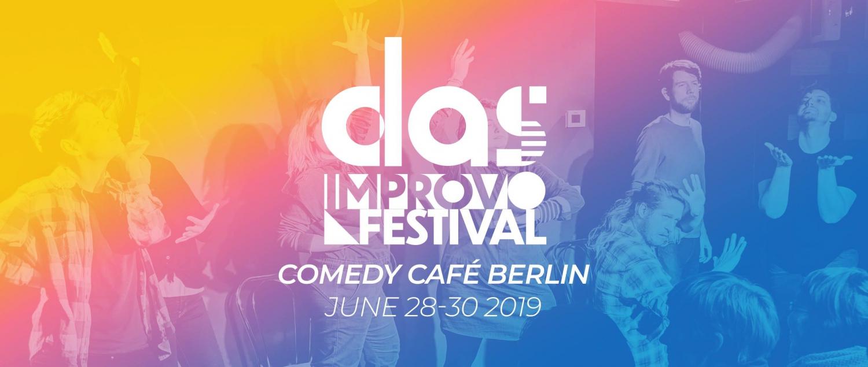 Das Improv Festival 2019