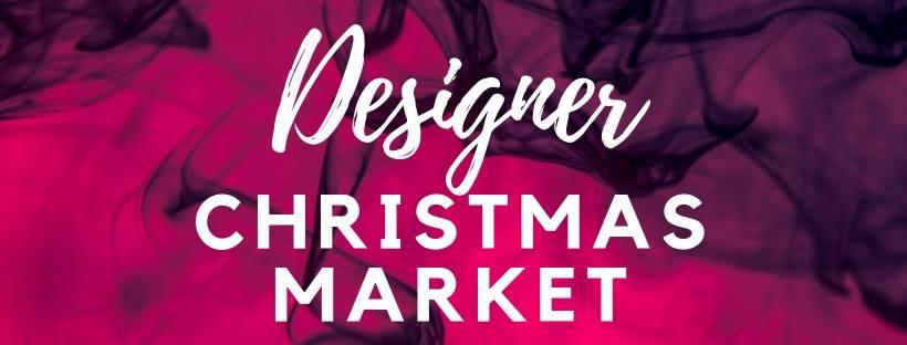 Designer Christmas Market