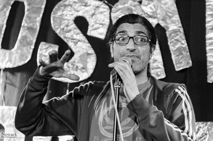 Dharmander Singh From Bollywood & Birmingham to Berlin & Brexit