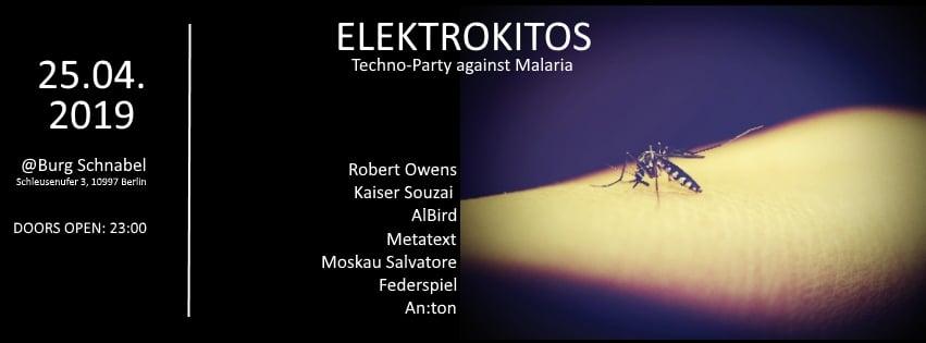 Elektrokitos
