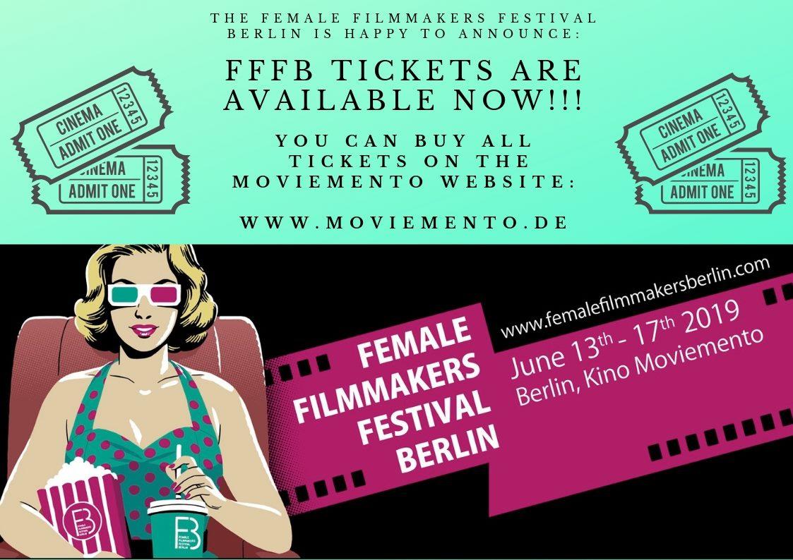 Female Filmmakers Festival Berlin