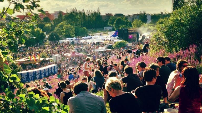 Fête de la Musique - Berlin 2019