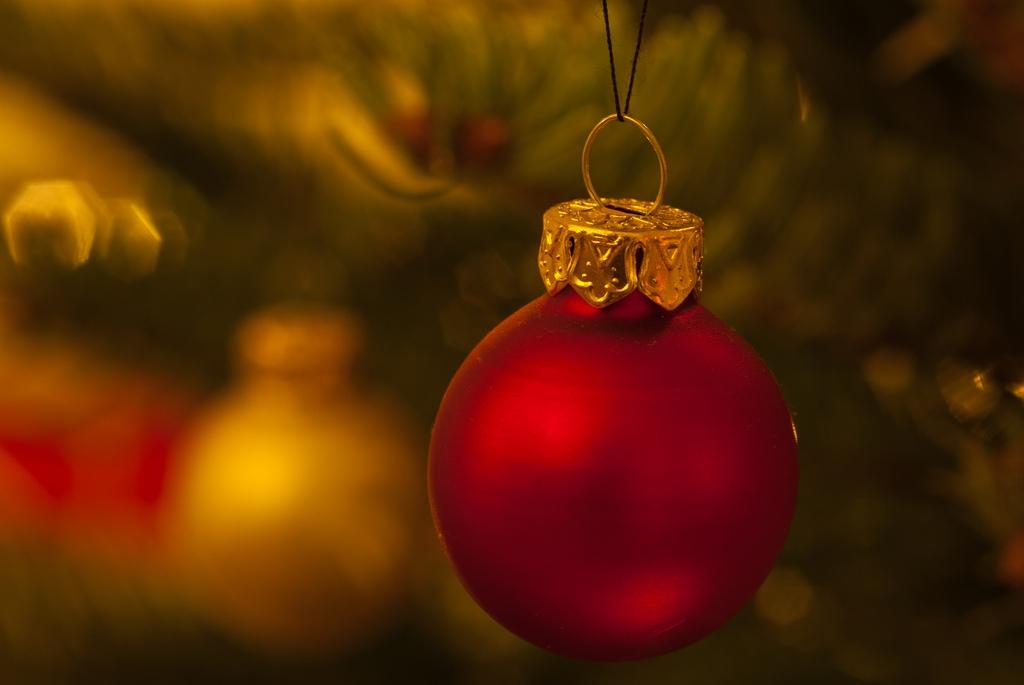 Finnische Weihnachtsbasar