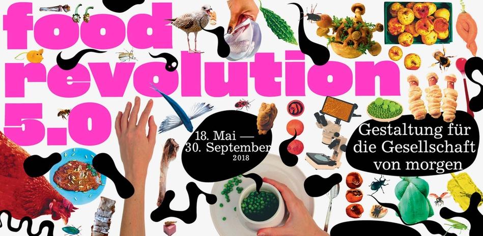 Food Revolution 5.0
