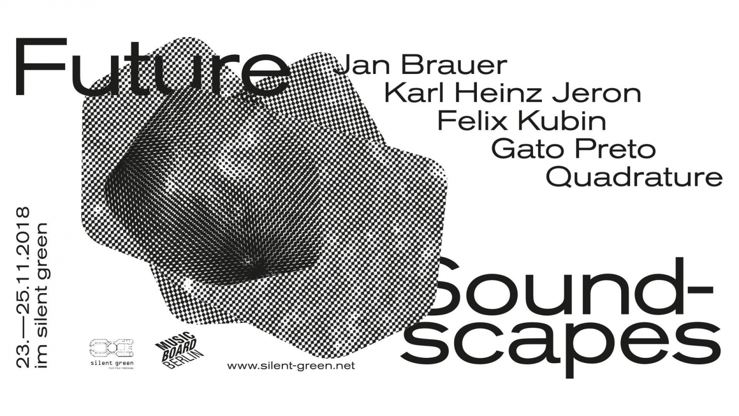 Future Soundscapes Festival